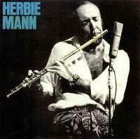 Cover Herbie Mann - Herbie Mann [1981]